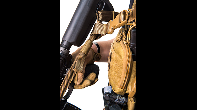 HSGI Tactical Sling stock attachment