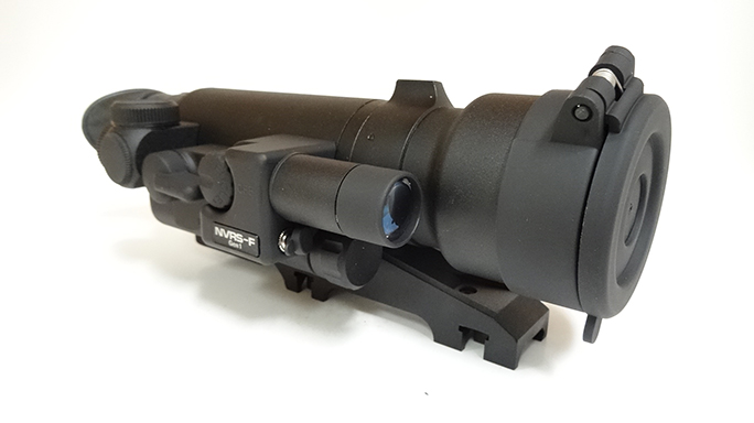 NVRS-F 2.5x50mm kalinka optics