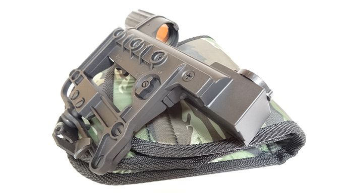 Kobra AK 1S-03 kalinka optics