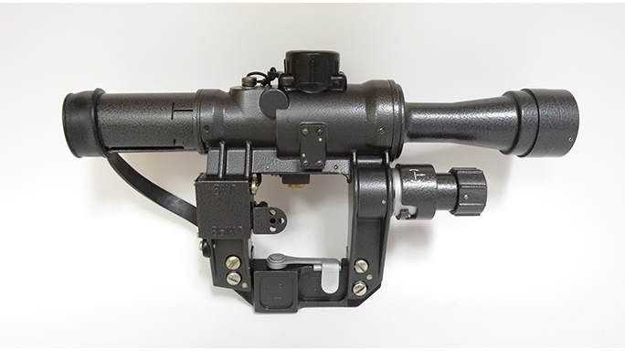 POSP/PSO Series kalinka optics