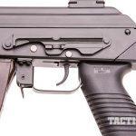 Krebs KV-13 Mod 1 rifle trigger