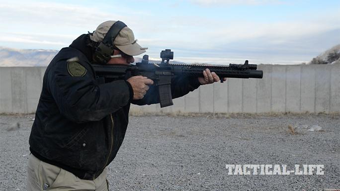 Liberty Leonidas shooting
