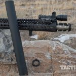 Liberty Leonidas suppressor