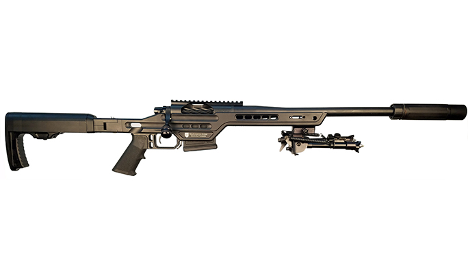 MasterPiece 308BA CSR 308 rifles