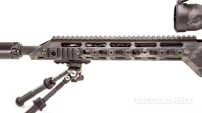 Modern Outfitters MR1 rifle rail