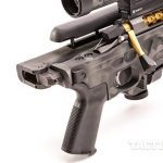 Modern Outfitters MR1 rifle folded stock