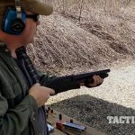Mossberg Shockwave test