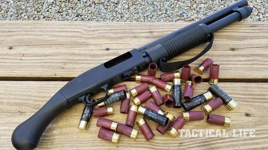 mossberg shockwave upward angle