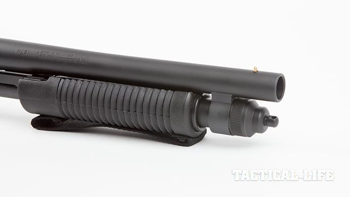 mossberg shockwave barrel