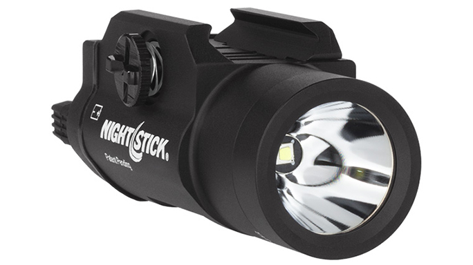 nightstick twm light right angle