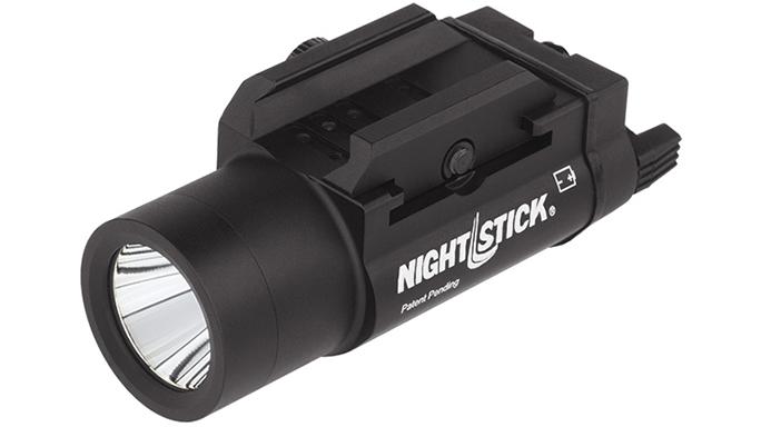 nightstick twm light left angle