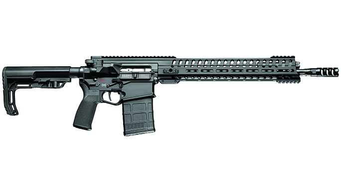 POF-USA Revolution 308 rifles