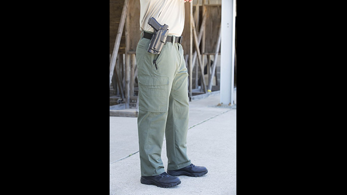 Propper RevTac Pants holster