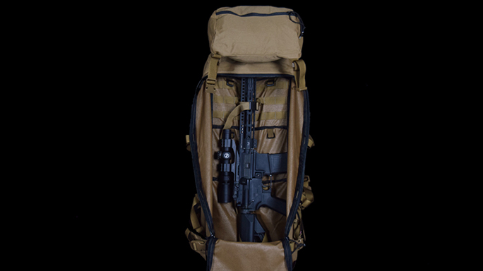 Stone Glacier R3 3300 pack concealed carry