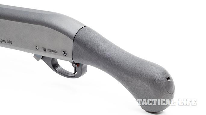 Remington Model 870 Tac-14 grip