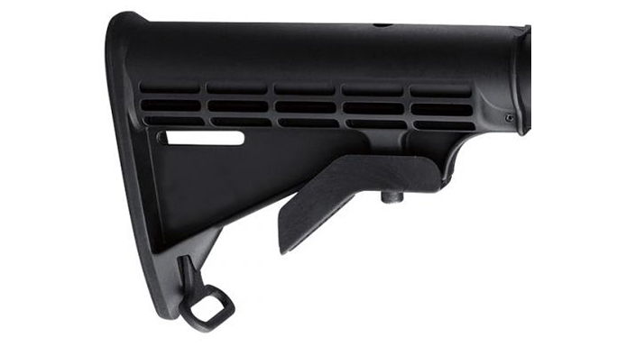 M&P15 Sport II stock