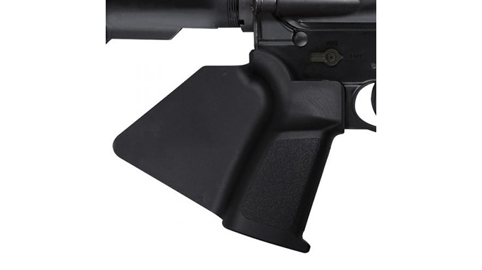 M&P15 Sport II grip
