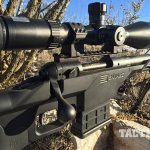 Savage 10 BA Stealth scope