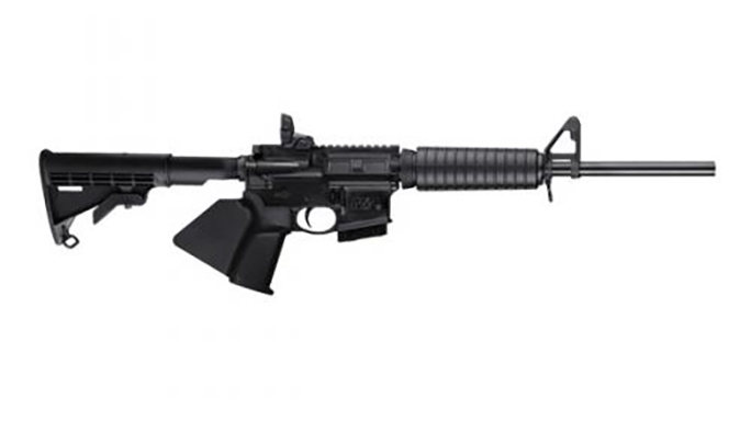 M&P15 Sport II rifle