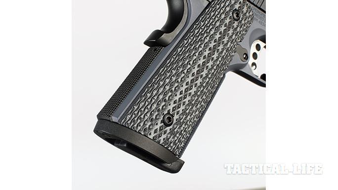 Springfield TRP Operator pistol grip