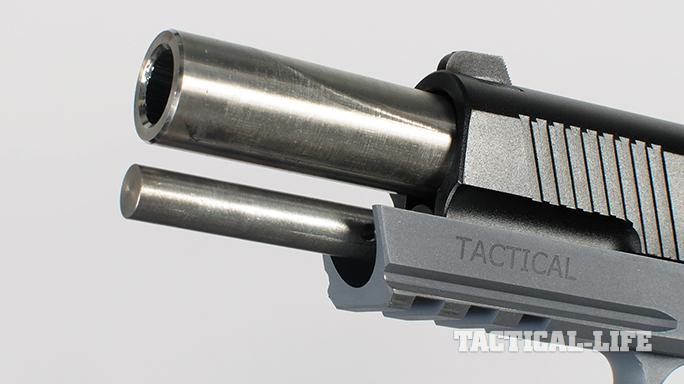 Springfield TRP Operator pistol barrel