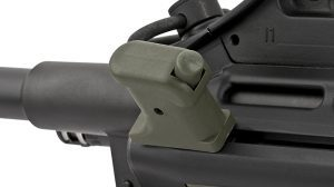 Steyr STG 77 rifle charging handle