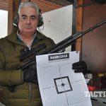 Steyr STM-556/RS-556 rifle target