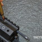 Steyr STM-556/RS-556 rifle barrel swap