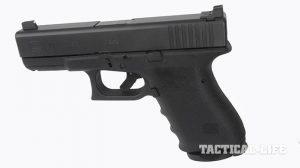 Vickers Tactical Glock 19 pistol left profile