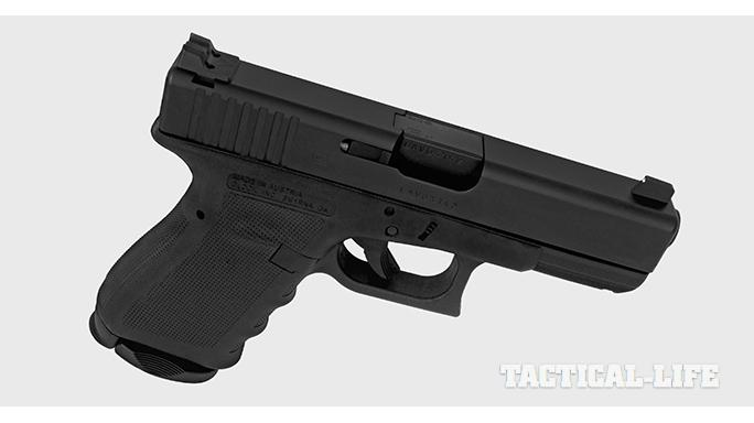 The Vickers Tactical Glock 19 Is Ready for Hard Duty