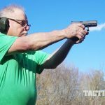 Vickers Tactical Glock 19 pistol test