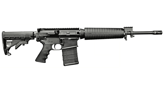 Windham Weaponry SRC-308 308 rifles