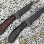 Winkler SD2 tactical knives