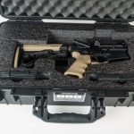 F&D Defense XAR Invicta rifle case