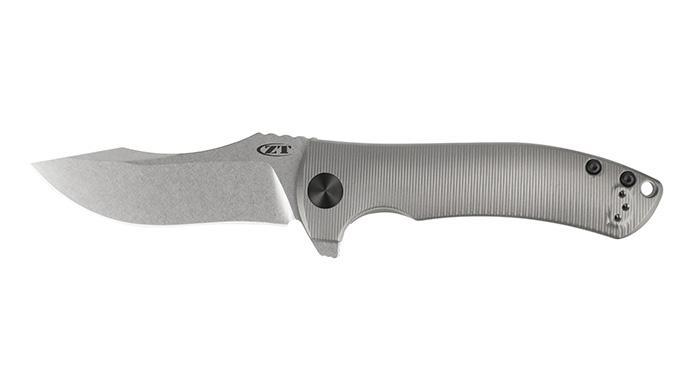 Zero Tolerance 0920 tactical knives