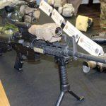 ENVG III sight system
