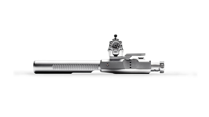 Daniel Defense DD5V2 Rifle August 2017 bolt carrier