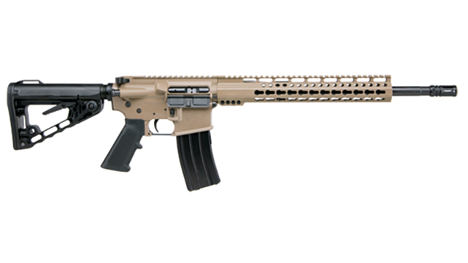 Diamondback Firearms DB1065CB ar rifle