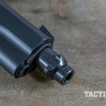 Gemtech 22 QDA suppressor