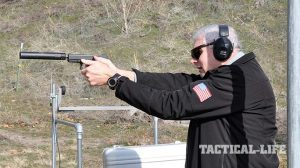gemtech GM-9 test american suppressor association