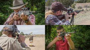 gunsite rifle shooting tips