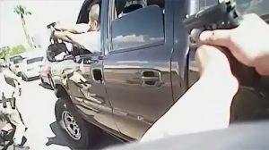 Las Vegas Police Shooting 2017