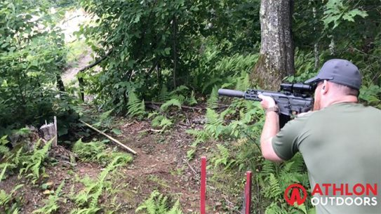 Sig Sauer Jungle Run Course MCX Virtus