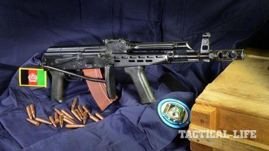 AMD-65 carbine