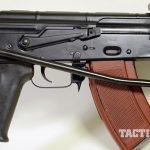 AMD-65 carbine closeup