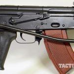 AMD-65 carbine closeup