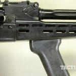 AMD-65 carbine foregrip