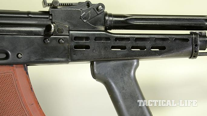 Gun Review: The Hungarian AMD-65 Spec Ops Carbine