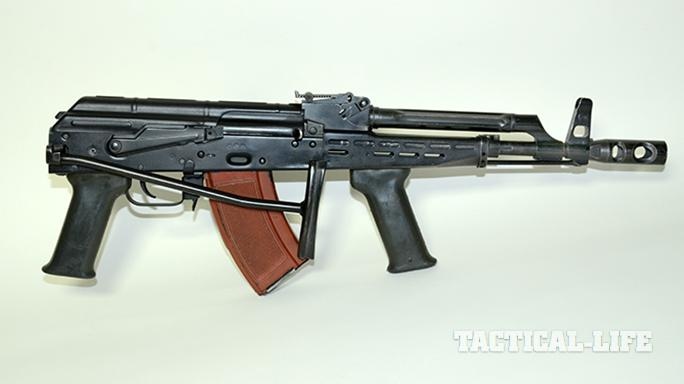 AMD-65 carbine right profile