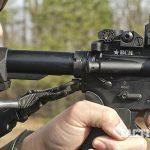 Bravo Company Carbine stock